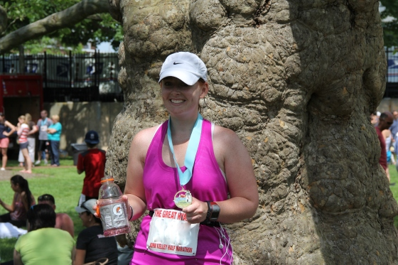 Half Marathon 076