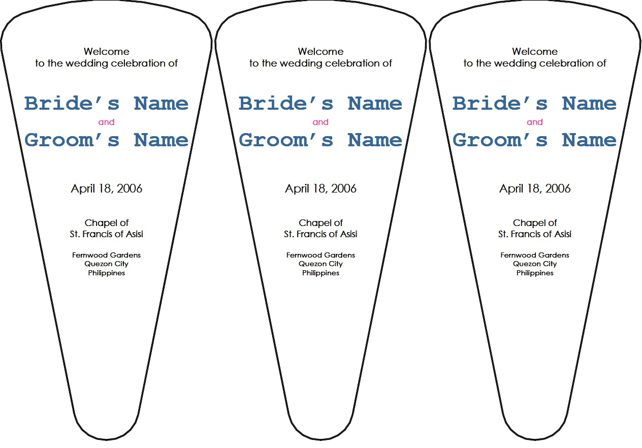 Wedding Program Fan Template Free Download from justinandchrissy.files.wordpress.com