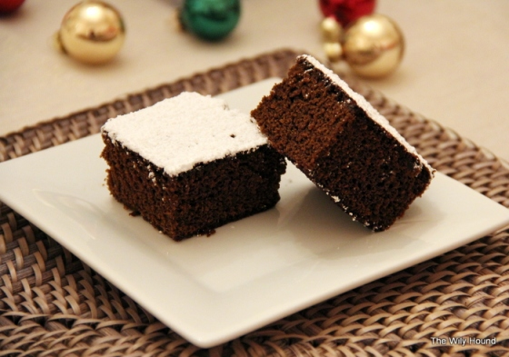 Gingerbread Cake 032