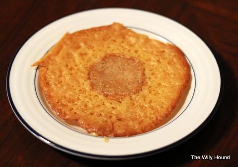 Caramel Cookies take 1 024