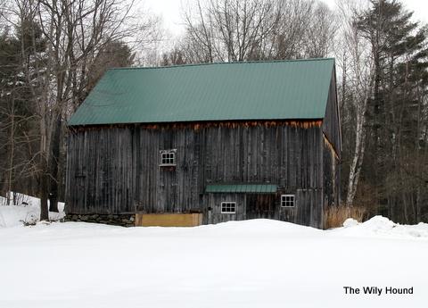 Vermont Winter 2013 001