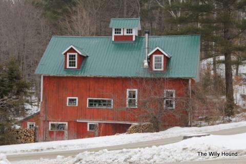 Vermont Winter 2013 033