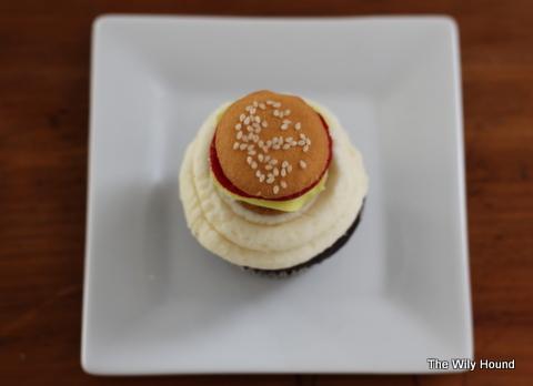 Cheeseburger Cupcakes 053