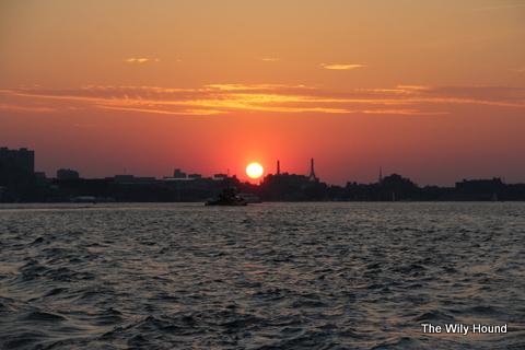 Harbor boat ride 030